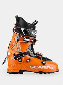 Горнолыжные ботинки SCARPA MAESTRALE 2