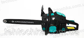 Бензопила - Kraissmann - KS 52 СС (кейс)