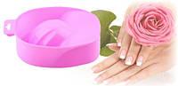 Защитный пакет на ванночку для маникюра 500 шт
