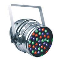 Прожектор POWER light LED PAR64 D336
