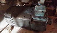 Электродвигатель постоянного тока серии 4ПФ160, бу