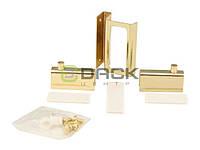 ДС Петля ZS 90 G3  ZS 9003 ДС золото