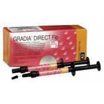 Gradia Direct LoFlo А3 шпр.1.5 гр  (годен до 04.2018.)