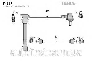 Tesla T123P Высоковольтные провода Toyota