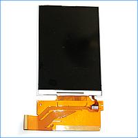 Дисплей (экран) для Fly iQ245 Wizard, iQ245+, iQ246, iQ430 Evoke