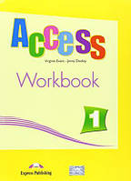 ACCESS  INTERNATIONAL Workbook , фото 1