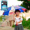 Зонтик дитячий Remax Safety children's Umbrella RT-U6, фото 6