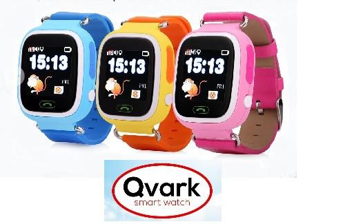 Детские умные часы Q100 (Q90)