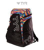 TYR Alliance Banzai - стильный рюкзак из ограниченного выпуска
