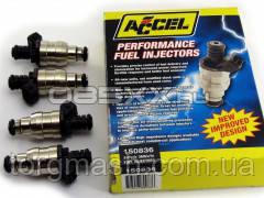 Топливные форсунки Accel 150836 (150136