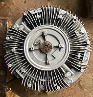 Муфта вязкостная крыльчатки вентилятора КАМАЗ  Евро-2