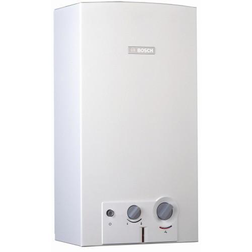 Газовая колонка автомат с модуляцией пламени Therm 4000 OB WR 10-2B Bosch