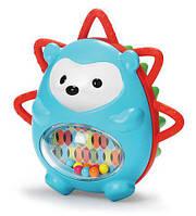 Развивающая игрушка Skip Hop Клик-клак Ежик