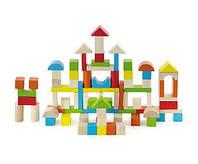 Набор строительных блоков Viga Toys Город (50333)
