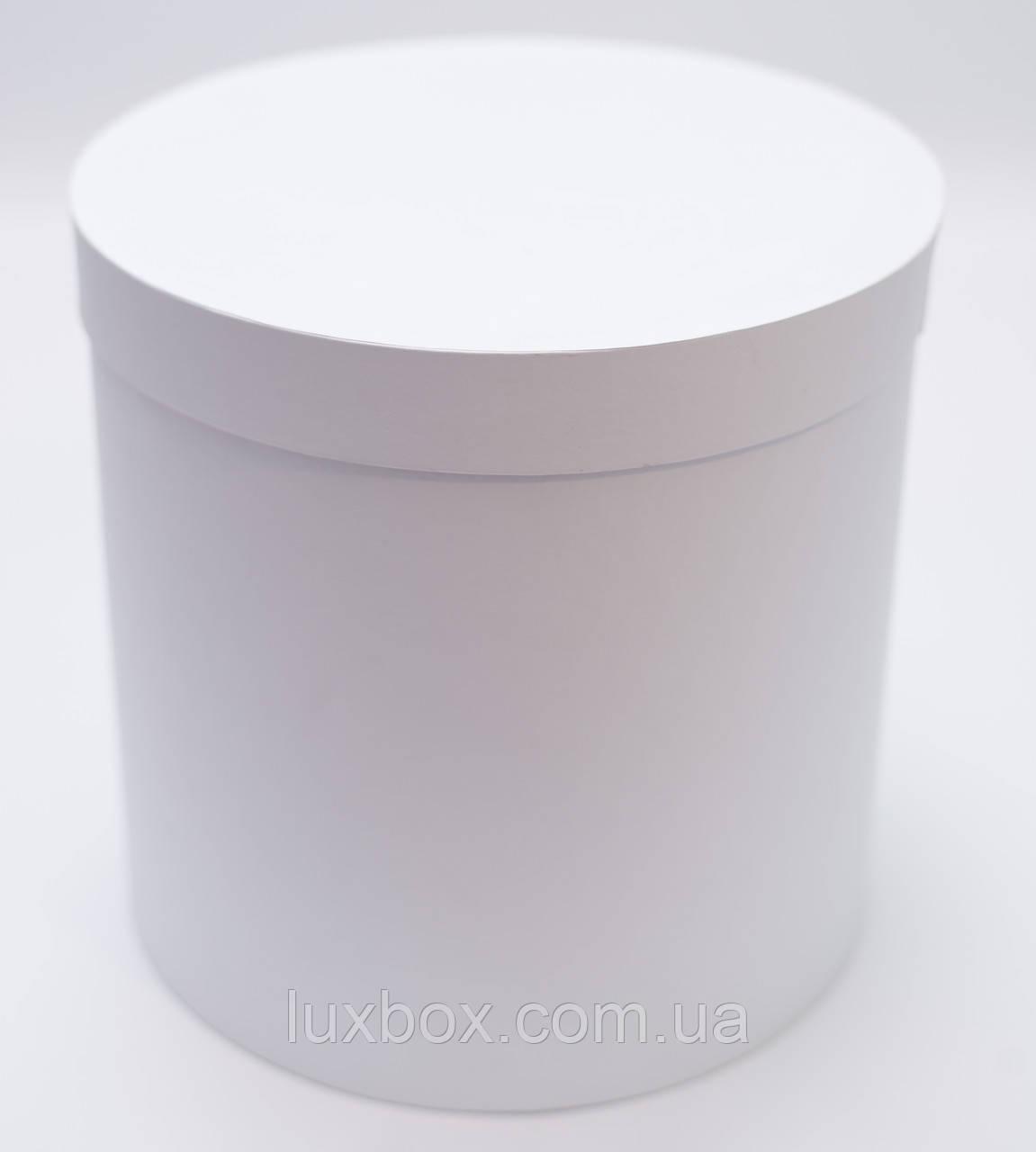 Шляпна коробка h22/d22