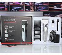 Gemei GM 654 Машинка для стрижки аккумуляторная