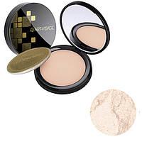 ART-VISAGE Perfect Skin пудра для жирной и комбинированной кожи