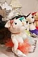 Куклы-тильды мишки фигуристы (разные цвета), фото 6