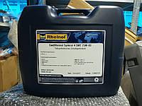 Масло SWD Rheinol Synkrol 4 SMT 75W80 с ретардой 20л