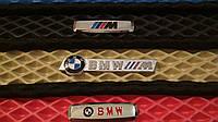 Автомобильные коврики EVA на BMW E-39 1996-2003 в салон