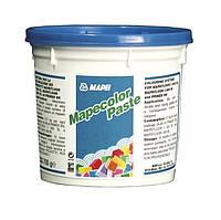 Колорант для эпоксидных красок применяющихся в промышленных полах Mapecolor paste Mapei | Мапеколор паст Мапеи