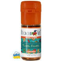 Ароматизатор FlavourArt Tutti frutti (Все фрукты)