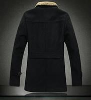 Мужское демисезонное пальто. Модель 508. , фото 6