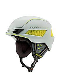 Горнолыжный шлем DYNAFIT ST - WHITE/CACTUS