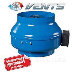 Канальный вентилятор Vents ВКМ 100