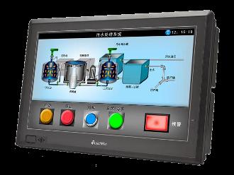 Сенсорная панель оператора TGC65-ET, 15.6'', Ethernet, 2 COM ports, RS232/RS485/RS422