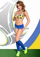 Комплект белья Ola желто-голубой ML, фото 1