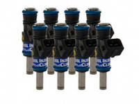 Топливные форсунки Fuel Injector Clinic IS302-1100H