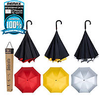 Зонт Remax Two-way Car Umbrella RT-U1