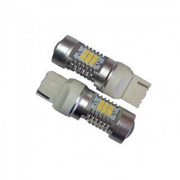 LED лампа в фонарь заднего хода Т20 4G-21 7440 (1шт)