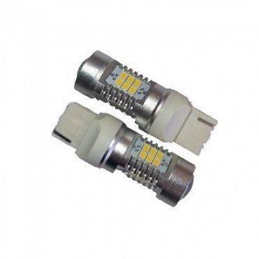 LED лампа в фонарь заднего хода Т20 4G-21 7440 (1шт), фото 2