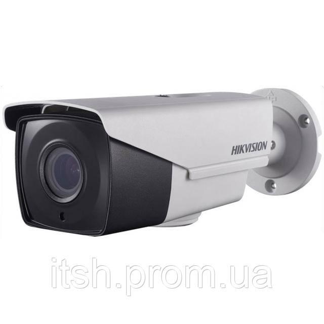 Камера с распознавателем авто номера
