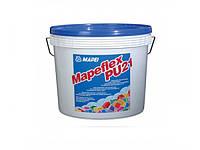 Cамовыравнивающийся полиуретановый герметик  Mapeflex PU 21 Mapei | Мапефлекс ПУ 21 Мапеи
