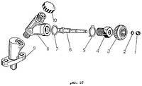 Кран индикаторный ПД1.56