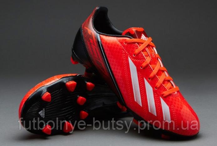 84af80322819 Детские футбольные бутсы Adidas F10 TRX FG J - CAPO в Днепре