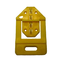 Основание для системы выравнивания плитки NLS 50шт. (2 мм)