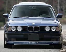 Оригинальные запчасти и аналоги BMW E34