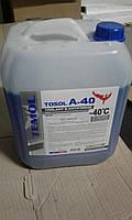 Тосол Temol A-40 10кг.