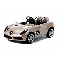 Детский электромобиль Mercedes-Benz DMD 158 ERS-3 McLaren