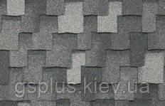 Черепиця бітумна OWENS - Armourshake Greystone