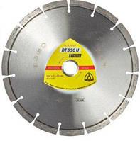 Алмазный круг DT350U 125x2.4x22.23