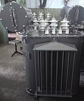 Трансформатор ТМ 160 кВА 10(6)-04