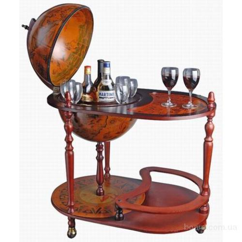 Глобус-бар столик JG42004R