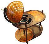 Глобус-бар столик JG42004R, фото 2
