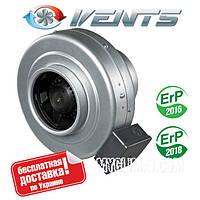 Канальный вентилятор Vents ВКМц 200