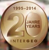 INTERGEO 2014 (фото звіт з виставки)